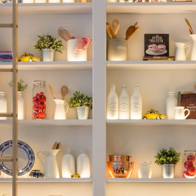 My Top Tips on How to Organize Your Pantry