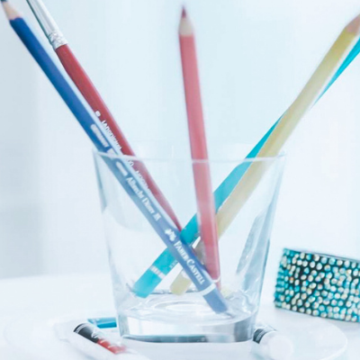 The Simple and Easy Way to Organize Your Craft Supplies