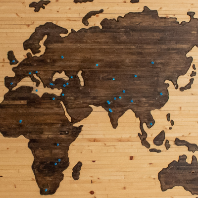 How to Teach World Geography in a Fun, Engaging Way