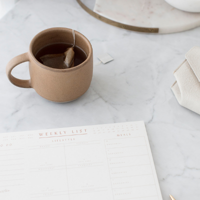 20 Secrets to be More Organized