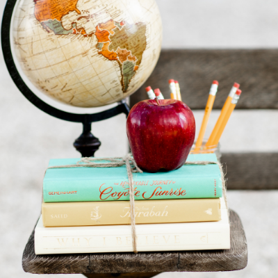 How to Create a Daily Homeschooling Routine