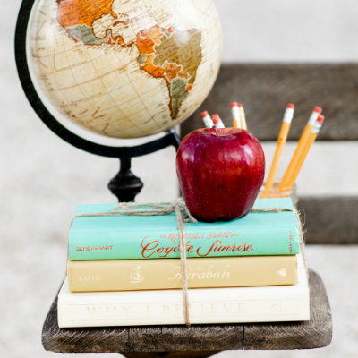 How to Get Started Homeschooling: 10 Important Tips