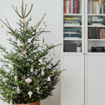 25 Must Have Books to Complete Your Christmas Bookshelf