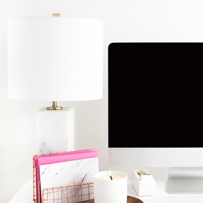 How to Organize Your Desk and Why It Matters