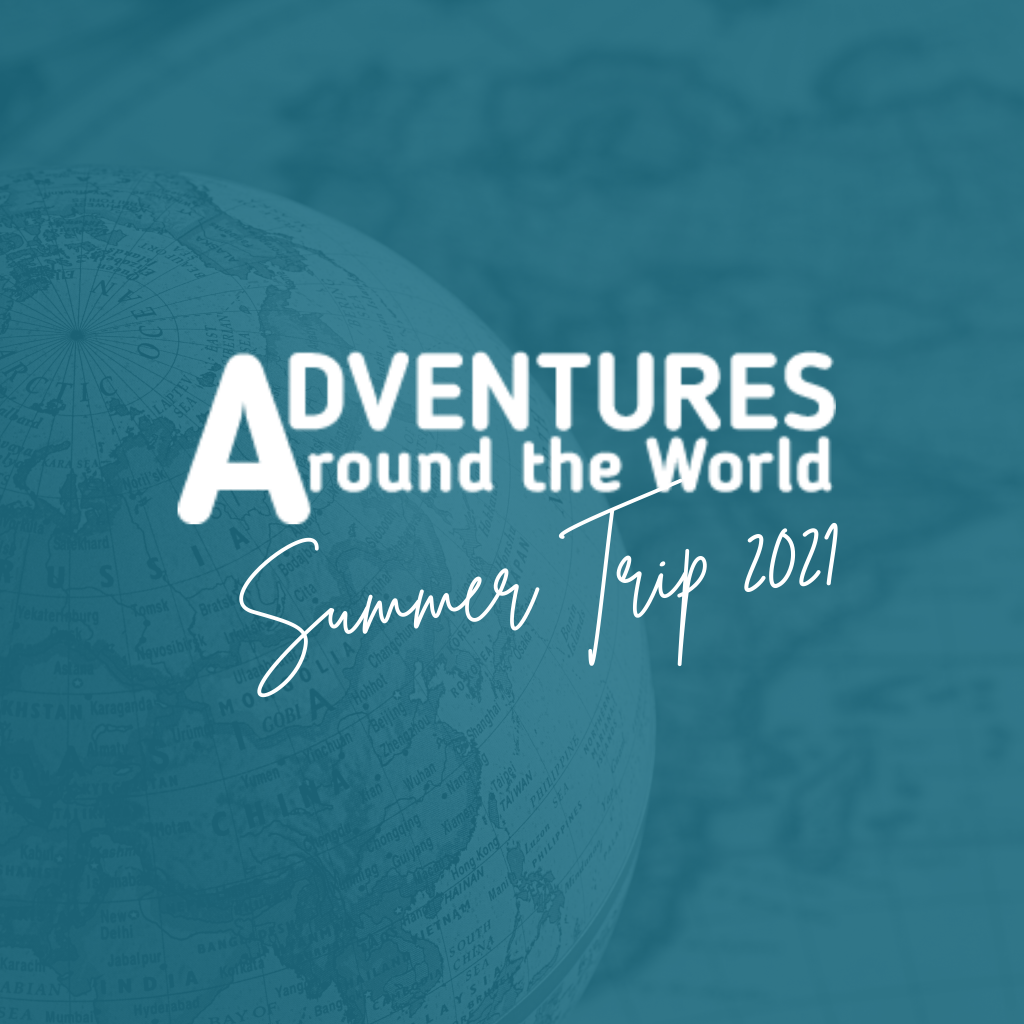 A 7-week global experience to 7 different countries