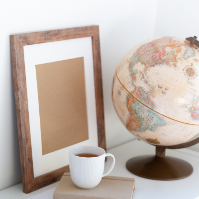 How To Use Adventures Around the World in Every Area of Your Homeschool